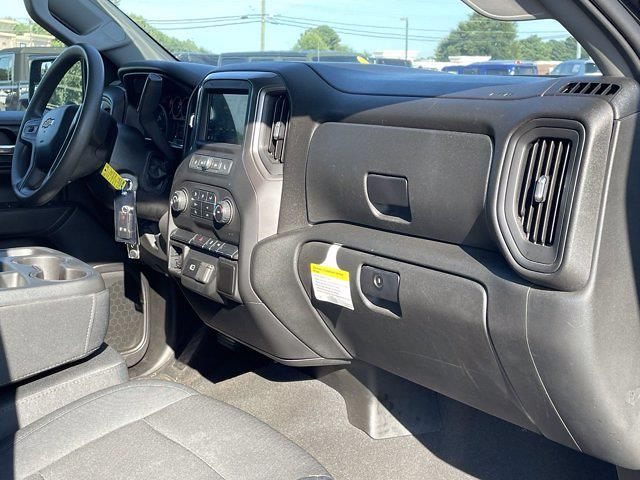 2019 Silverado 1500 Double Cab 4x2,  Pickup #X61257 - photo 36