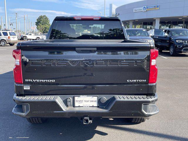 2019 Silverado 1500 Double Cab 4x2,  Pickup #X61257 - photo 9