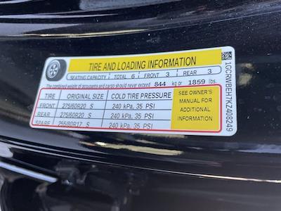 2019 Silverado 1500 Double Cab 4x2,  Pickup #X61257 - photo 43