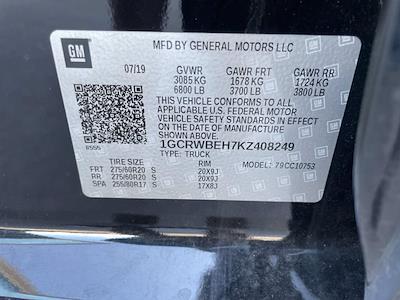 2019 Silverado 1500 Double Cab 4x2,  Pickup #X61257 - photo 44