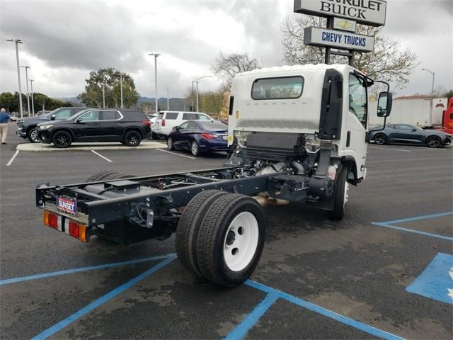 2018 Chevrolet LCF 4500 Regular Cab DRW 4x2, Cab Chassis #T18500 - photo 1