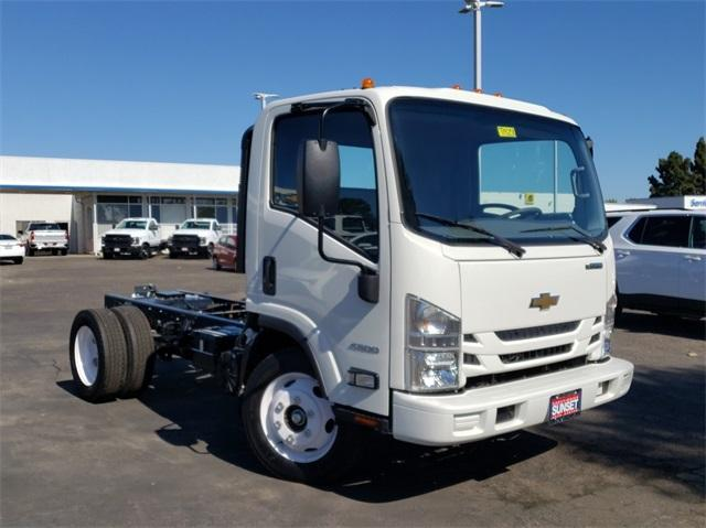 2018 LCF 4500 Regular Cab 4x2,  Cab Chassis #T19258 - photo 1