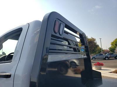 2021 Silverado 5500 Regular Cab DRW 4x4,  Norstar Platform Body #T21150 - photo 10