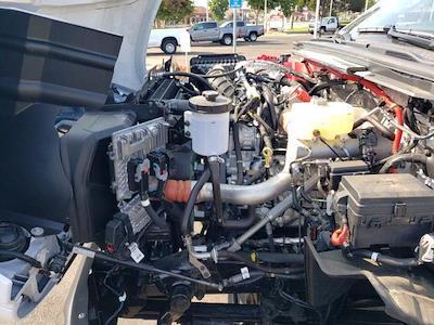 2021 Silverado 5500 Regular Cab DRW 4x4,  Norstar Platform Body #T21150 - photo 12