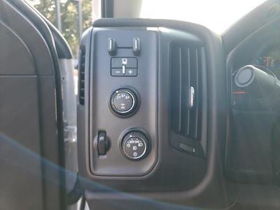 2021 Silverado 5500 Regular Cab DRW 4x4,  Norstar Platform Body #T21150 - photo 16