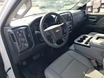 2021 Silverado 5500 Regular Cab DRW 4x4,  Norstar Platform Body #T21150 - photo 14