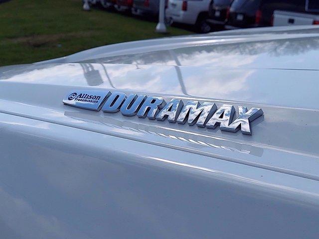 2019 Chevrolet Silverado Medium Duty Regular Cab DRW 4x2, Cab Chassis #KH665516 - photo 1