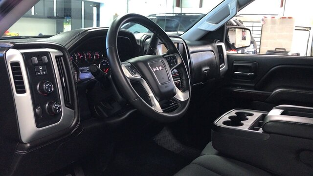2014 Sierra 1500 Crew Cab 4x4, Pickup #2081A - photo 17