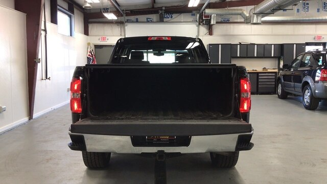 2014 Sierra 1500 Crew Cab 4x4, Pickup #2081A - photo 25