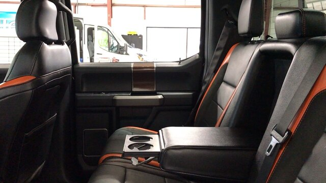 2017 F-150 SuperCrew Cab 4x4, Pickup #2092A - photo 21