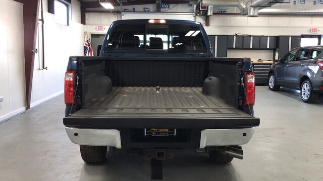 2015 F-250 Crew Cab 4x4, Pickup #2121A - photo 24