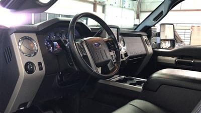 2015 F-250 Crew Cab 4x4, Pickup #2121A - photo 18