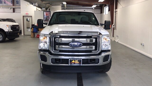 2016 F-250 Crew Cab 4x4, Pickup #2144B - photo 3