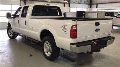 2016 F-250 Crew Cab 4x4, Pickup #2144B - photo 21