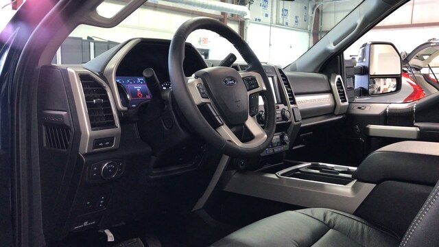 2020 F-250 Crew Cab 4x4, Pickup #2146 - photo 20