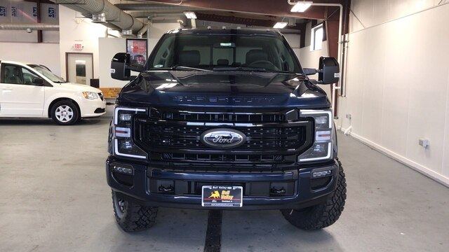 2020 F-250 Crew Cab 4x4, Pickup #2146 - photo 3