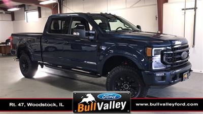 2020 F-250 Crew Cab 4x4, Pickup #2146 - photo 1