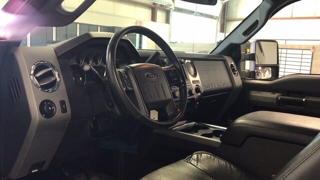 2011 Ford F-250 Crew Cab 4x4, Pickup #2247A - photo 20