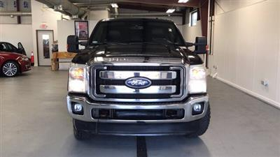 2011 Ford F-250 Crew Cab 4x4, Pickup #2247A - photo 3