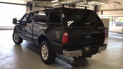 2011 Ford F-250 Crew Cab 4x4, Pickup #2247A - photo 24
