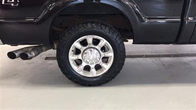2011 Ford F-250 Crew Cab 4x4, Pickup #2247A - photo 27