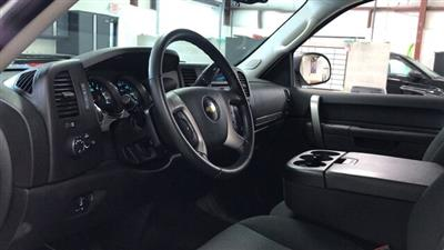 2012 Chevrolet Silverado 1500 Extended Cab 4x4, Pickup #2348A - photo 17