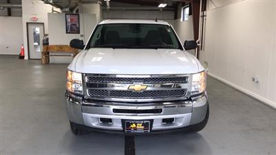 2012 Chevrolet Silverado 1500 Extended Cab 4x4, Pickup #2348A - photo 3
