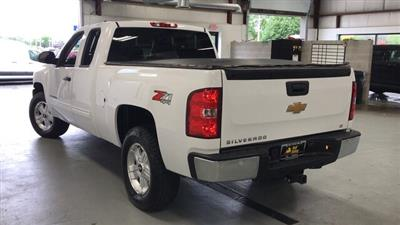2012 Chevrolet Silverado 1500 Extended Cab 4x4, Pickup #2348A - photo 21