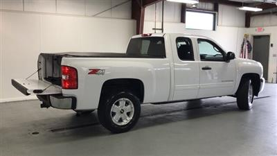 2012 Chevrolet Silverado 1500 Extended Cab 4x4, Pickup #2348A - photo 2