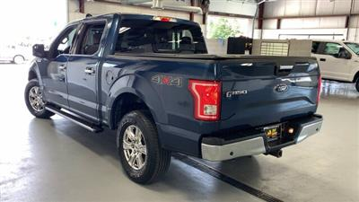 2017 Ford F-150 SuperCrew Cab 4x4, Pickup #2449A - photo 24