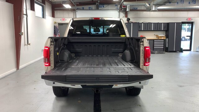 2017 Ford F-150 SuperCrew Cab 4x4, Pickup #2520A - photo 27