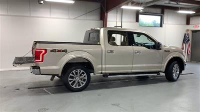2017 Ford F-150 SuperCrew Cab 4x4, Pickup #2520A - photo 2