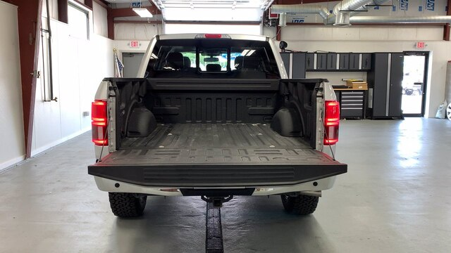 2018 Ford F-150 SuperCrew Cab 4x4, Pickup #2526A - photo 28