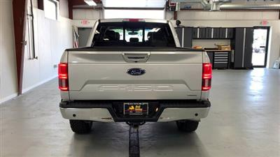 2018 Ford F-150 SuperCrew Cab 4x4, Pickup #2526A - photo 26