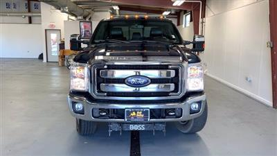 2016 Ford F-250 Crew Cab 4x4, Pickup #2535A - photo 3