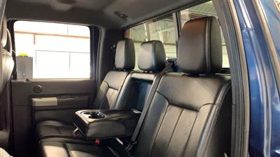 2016 Ford F-250 Crew Cab 4x4, Pickup #2535A - photo 21