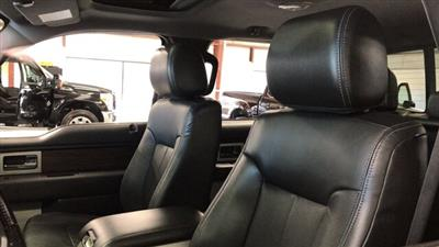 2013 F-150 SuperCrew Cab 4x4, Pickup #82582C - photo 2
