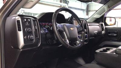2015 Silverado 2500 Double Cab 4x4, Pickup #92112B - photo 18