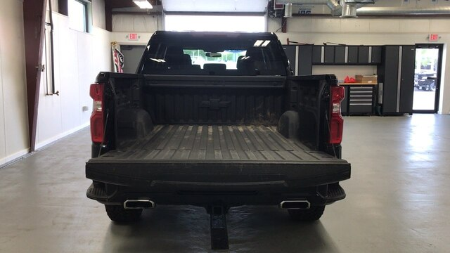 2019 Silverado 1500 Crew Cab 4x4, Pickup #92112C - photo 2