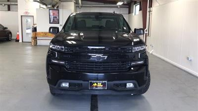 2019 Silverado 1500 Crew Cab 4x4, Pickup #92112C - photo 3
