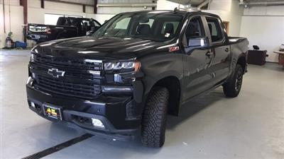 2019 Silverado 1500 Crew Cab 4x4, Pickup #92112C - photo 4