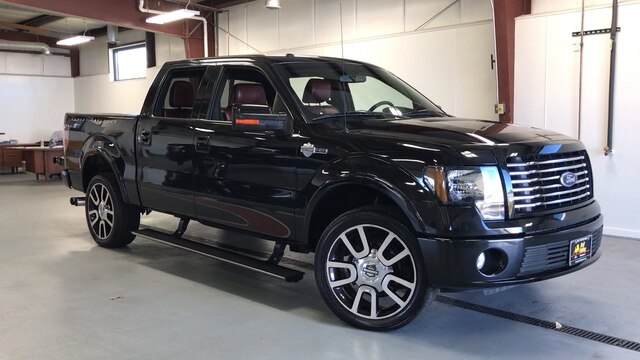 2010 F-150 Super Cab 4x4,  Pickup #92137A - photo 58
