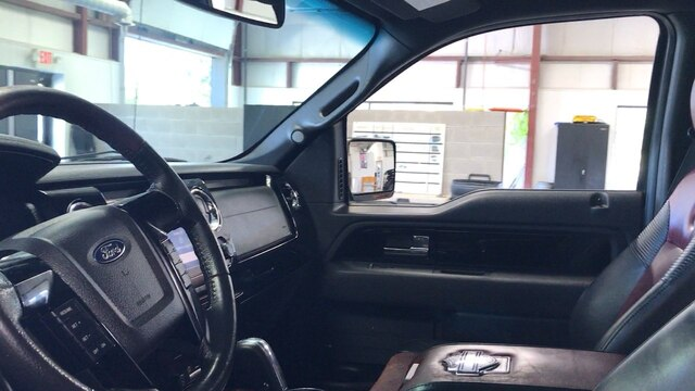 2010 F-150 Super Cab 4x4,  Pickup #92137A - photo 10