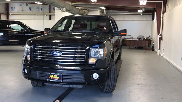2010 F-150 Super Cab 4x4,  Pickup #92137A - photo 5