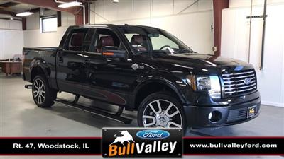 2010 F-150 Super Cab 4x4,  Pickup #92137A - photo 1