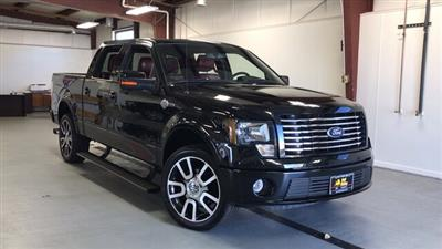 2010 F-150 Super Cab 4x4,  Pickup #92137A - photo 3