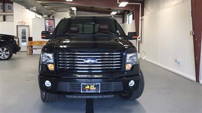 2010 F-150 Super Cab 4x4,  Pickup #92137A - photo 4