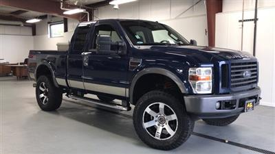 2008 F-250 Super Cab 4x4,  Pickup #92152A - photo 22