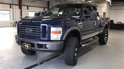 2008 F-250 Super Cab 4x4,  Pickup #92152A - photo 4