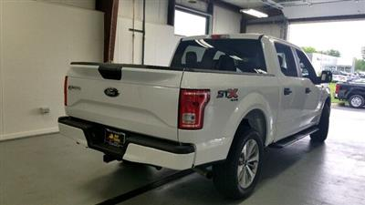 2017 F-150 SuperCrew Cab 4x4, Pickup #92165A - photo 2